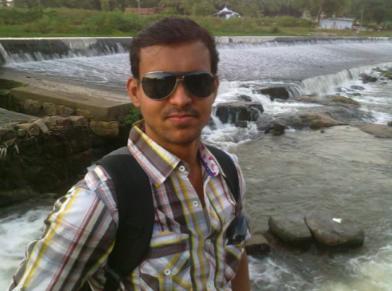 Dhinesh Kumar - Get Friday