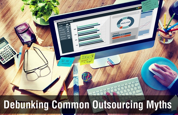 Outsourcing-Myths