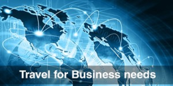 Travel-for-Business-needs