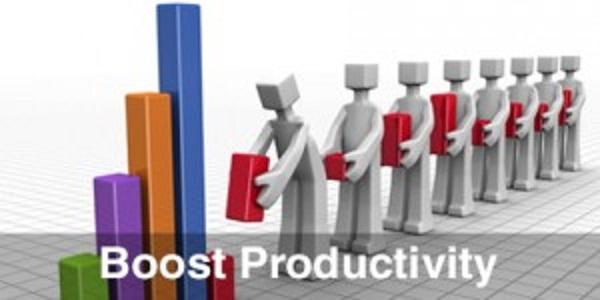 Boost-Productivity
