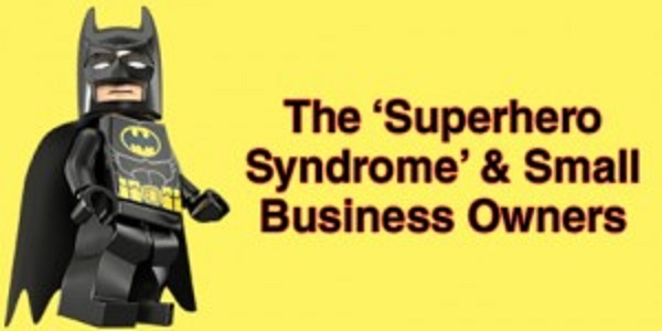 Suprhero-Syndrome