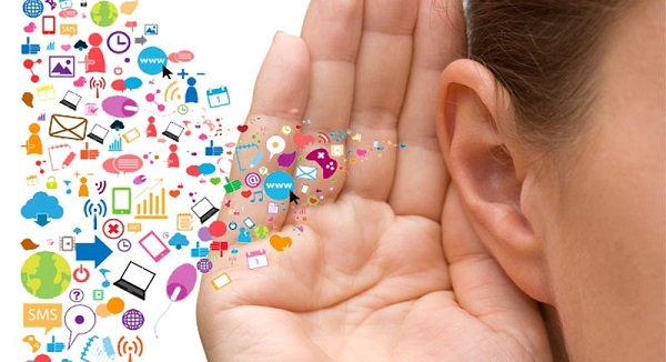 Social Listening To Boost Business Growth
