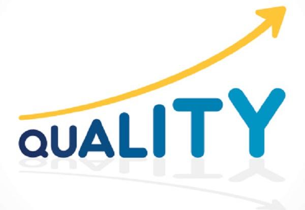 creative quality increase graph design