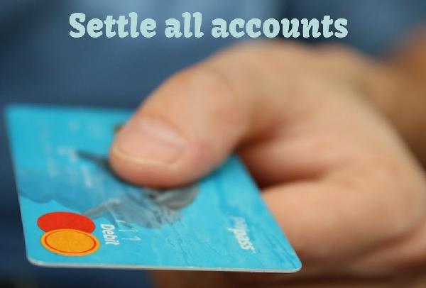 settle-all-accounts
