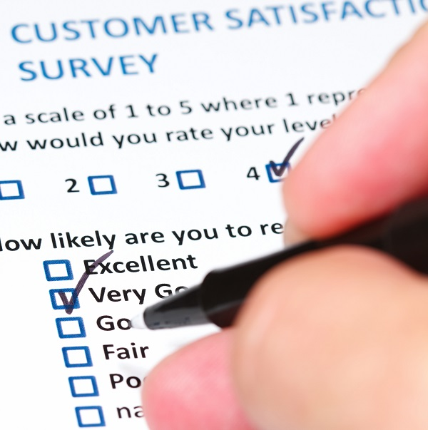 Testimonials and customer reviews
