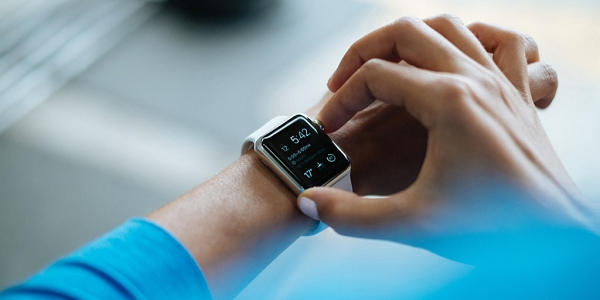 Wearable Mobile Devices