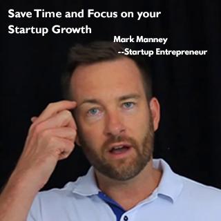 Mark Manney --Startup Entrepreneur